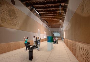 El Palacio de Congresos de Córdoba confía en el nuevo material promocional