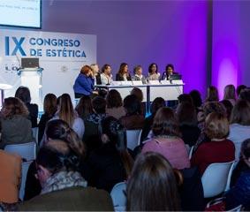 El Salón Look acogerá la décima edición del Congreso de Estética