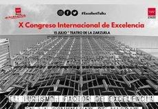 Madrid analizará los retos del turismo de negocios