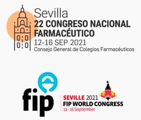 Los congresos mundial y nacional de farmacia se aplazan a 2021