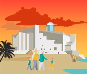 Las Palmas acoge el 60 Congreso Nacional de la Sociedad Española de Geriatría y Gerontología