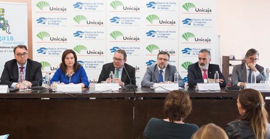 Los hoteleros abordan esta semana en Málaga los principales retos del Sector