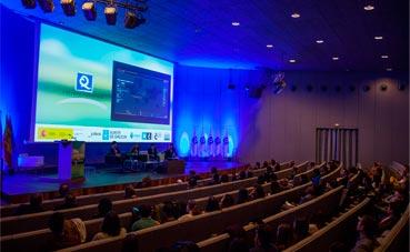 Las ciudades pueden optar al próximo congreso del ICTE