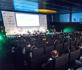 El IV Congreso Ciudades Inteligentes reúne a 500 delegados