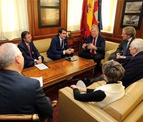León acogerá un congreso sobre regeneración urbana