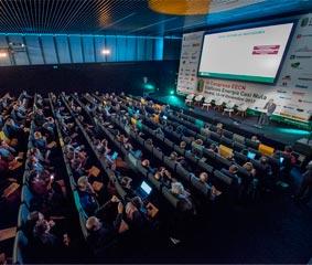 Madrid acoge el IV Congreso Edificios Energía Casi Nula