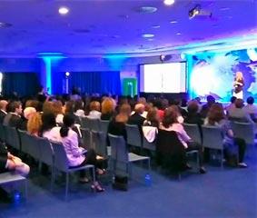 Palma Aquarium acoge un congreso del Grupo Piñero