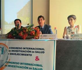 Dos encuentros reúnen en Murcia a más de 2.500 profesionales