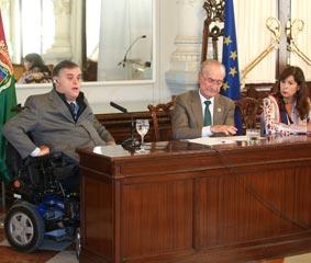 Málaga, sede del Congreso de Tecnología y Turismo para la Diversidad