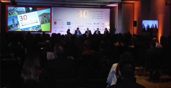 Más de 300 profesionales analizan el Sector en el Congreso Nacional de OPC