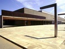 El Palacio de Congresos de Galicia.