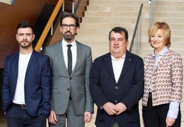 San Sebastián, lista para el Congreso Nacional de OPC