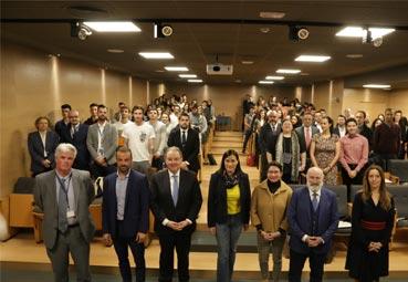 Santander celebra un congreso sobre el sector de eventos