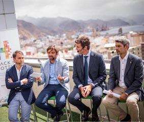 Tenerife, sede de un congreso de ciberseguridad hotelera