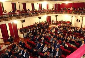 UNAV celebrará su Congreso de Turismo con el foco en 'motivar a las agencias'