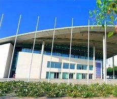 Un congreso de ondas gravitatorias en el Palacio de Congresos de Valencia