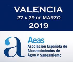Valencia acoge el Congreso Nacional de Aeas