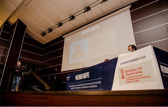 Llega a Feria Valencia el II Congreso Profesional del Videojuego y eSports