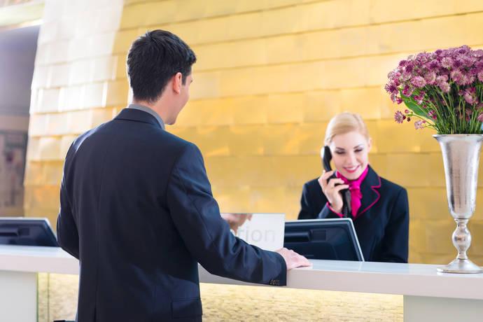 Vivood Hotel acoge su primer Congreso Mundial
