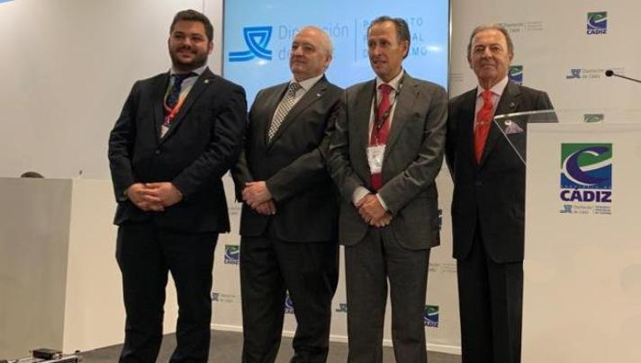 El congreso de UNAV llevará a Cádiz cerca de 200 profesionales