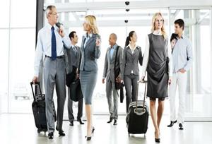 Estas son las tendencias y preocupaciones de los viajeros de negocios