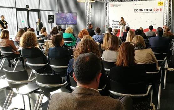 Cataluña reúne a más de 200 profesionales para potenciar el Turismo MICE
