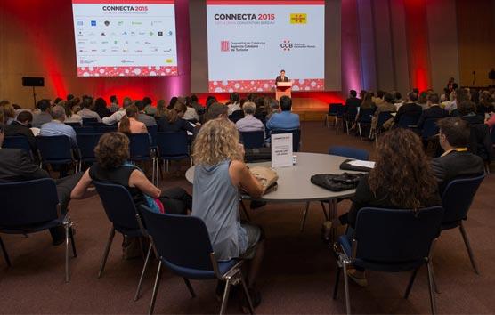 La segunda edición del Connecta Cataluña quiere potenciar el Sector MICE