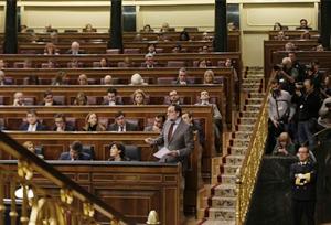 CEAV busca apoyos políticos para tumbar la inclusión de una garantía adicional