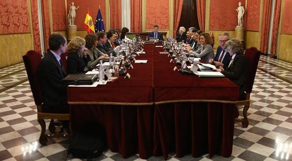 El Consejo de Ministros da luz verde a la nueva Ley de Viajes Combinados