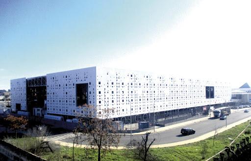 El centro ferial cordobés, listo en agosto/septiembre