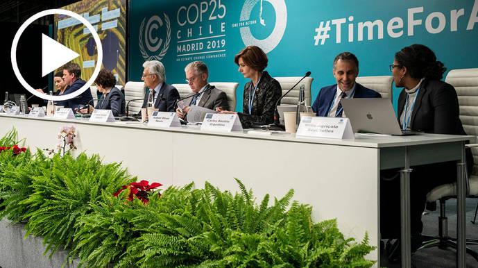 Las emisiones de CO2 del transporte turístico crecerán un 25% de aquí a 2030