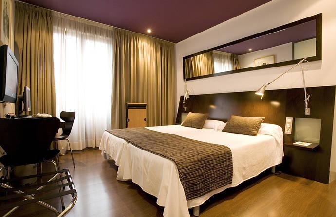 Coperama reúne en Madrid a clientes y proveedores hoteleros