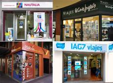 IAG7 y Nautalia se imponen en dos lotes del CORA