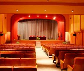 Hoy se conocerán los detalles de las obras del Palacio de Congresos cordobés