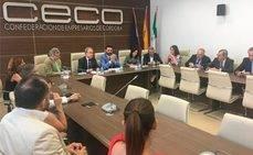 La Junta se compromete a la promoción MICE de Córdoba