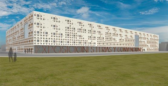 El Sector MICE cordobés espera que los recintos congresuales estén listo en 2017