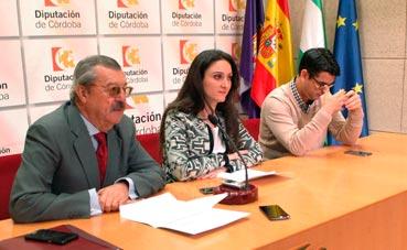 Córdoba realiza un 'networking' local del Sector