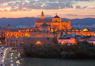 AEGVE realizará un 'fam trip' a Córdoba en septiembre