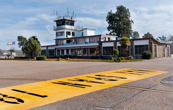Exigen potenciar los vuelos regulares en Córdoba para competir en el Sector MICE