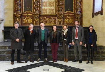 El Palacio de Córdoba entra de nuevo en Afcan