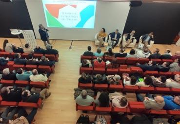 Nace una asociación turística en el Palacio de Córdoba