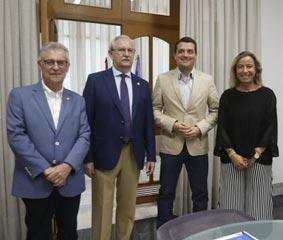 Córdoba prepara un congreso médico internacional para 2020