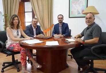 Junta de Andalucía apoya al Sector MICE de Córdoba