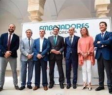 El Palacio de Congresos presenta el Proyecto Embajadores de Córdoba