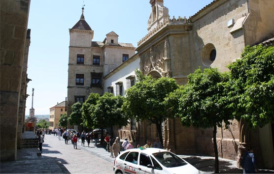 El Palacio de Congresos de Córdoba quiere potenciar la ciudad como destino MICE