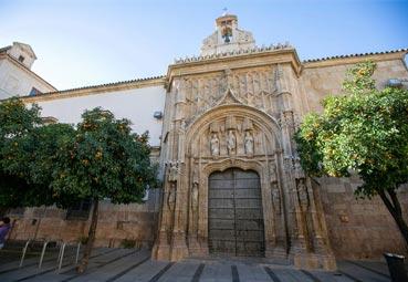 Palacio de Córdoba muestra sus espacios en Madrid
