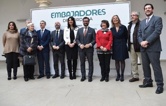 Reclaman unidad público-privada para el desarrollo congresual de Córdoba
