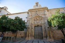 El Palacio de Congresos de Córdoba.