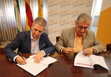 Acuerdo entre el Palacio y los médicos de Córdoba