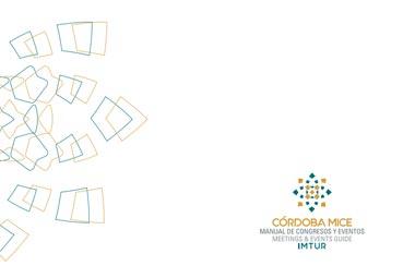 Córdoba presenta un nuevo manual de reuniones y eventos